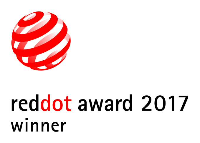 © innoLED - Red Dot Design Award