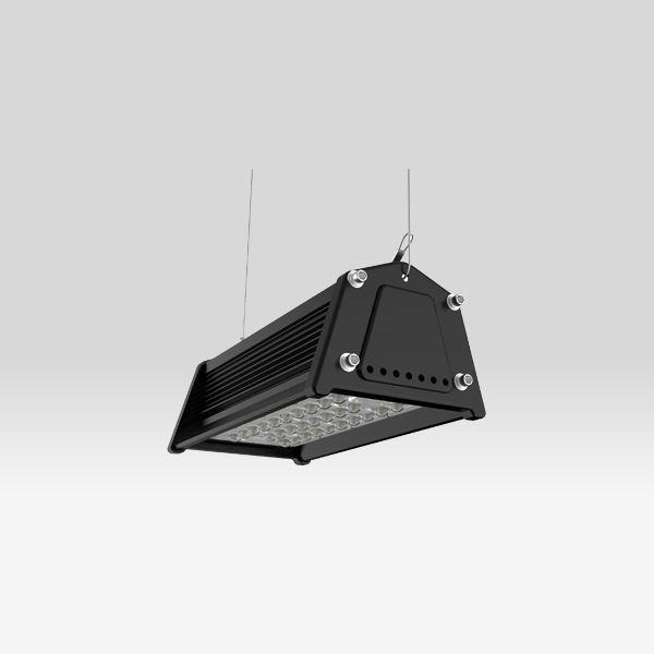 © innoLED - LED Hallenstrahler 50W