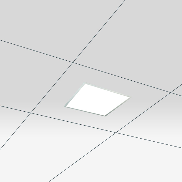 © innoLED - LED Panel 320 x 320mm