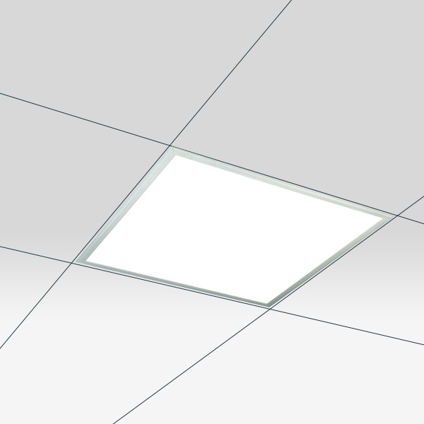 © innoLED - LED Panel 600 x 600mm Einbauversion
